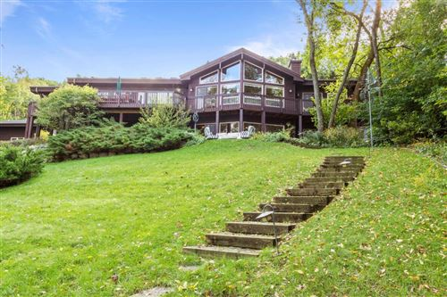 Photo of N7487 E Lakeshore Dr, Whitewater, WI 53190 (MLS # 1678031)