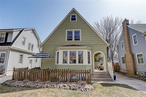 Photo of 5532 N Lydell Ave, Whitefish Bay, WI 53217 (MLS # 1683031)