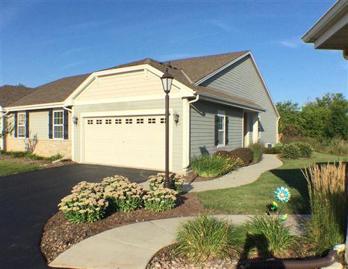 Photo of 2700 Blue Heron Ct, Waukesha, WI 53189 (MLS # 1684032)