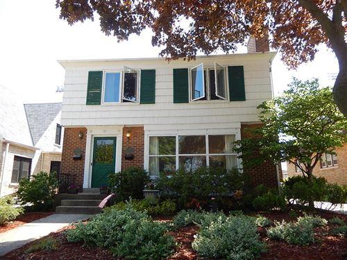 Photo of 3876 N Morris Blvd #3878, Shorewood, WI 53211 (MLS # 1691032)