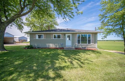 Photo of 4870 State Highway 33, West Bend, WI 53095 (MLS # 1694032)