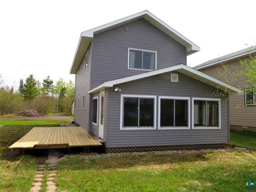 Photo of 8029 S Finn Point Rd, Superior, WI 54880 (MLS # 6088032)