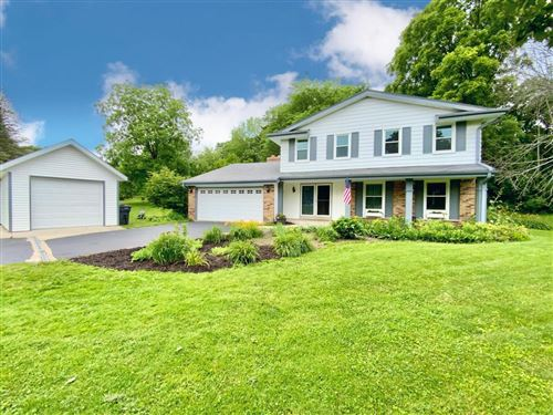 Photo of 375 S Welsh Rd, Wales, WI 53183 (MLS # 1751034)