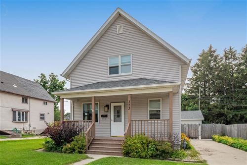 Photo of 323 Smith St, Plymouth, WI 53073 (MLS # 1754035)