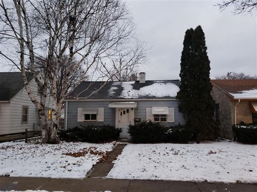 Photo of 4212 N 52nd St, Milwaukee, WI 53216 (MLS # 1674036)