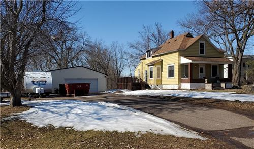 Photo of W50N644 CREEK VIEW CT, CEDARBURG, WI 53012 (MLS # 1551037)