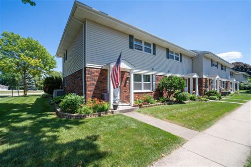 Photo of 738 S River Rd, West Bend, WI 53095 (MLS # 1696038)