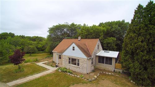 Photo of 21050 W National Ave, New Berlin, WI 53146 (MLS # 1752038)