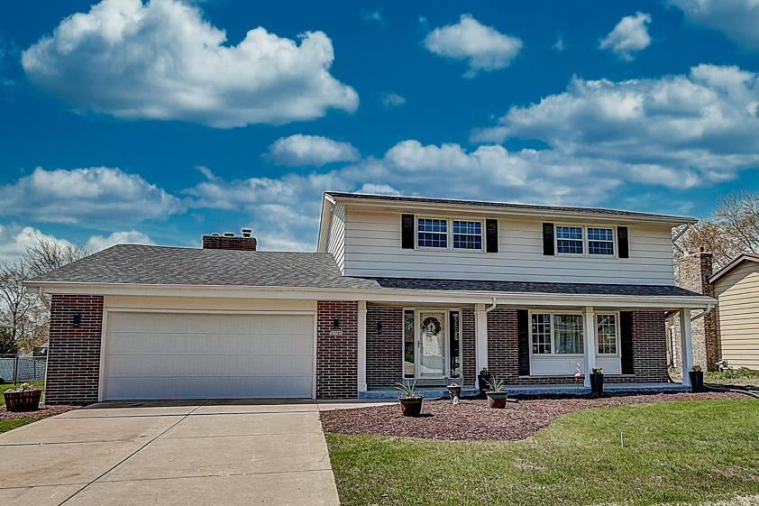 12745 W Brentwood Dr, New Berlin, WI 53151 - MLS#: 1691039