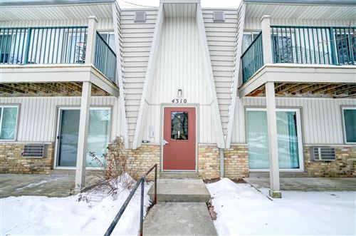 Photo of 4310 Melody Ln #101, Madison, WI 53704 (MLS # 1901040)