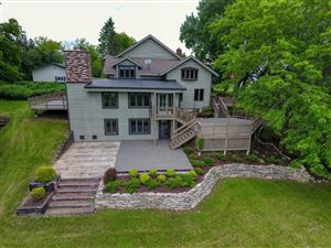 Photo of 3955 Lily Rd, Jackson, WI 53037 (MLS # 1644041)