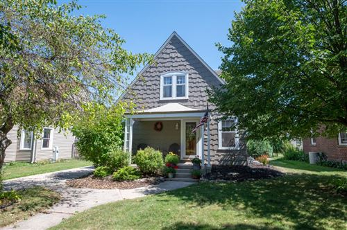 Photo of 416 N Montgomery St, Port Washington, WI 53074 (MLS # 1705041)