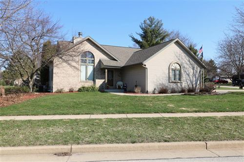 Photo of 200 Pioneer Dr, Johnson Creek, WI 53038 (MLS # 1733043)