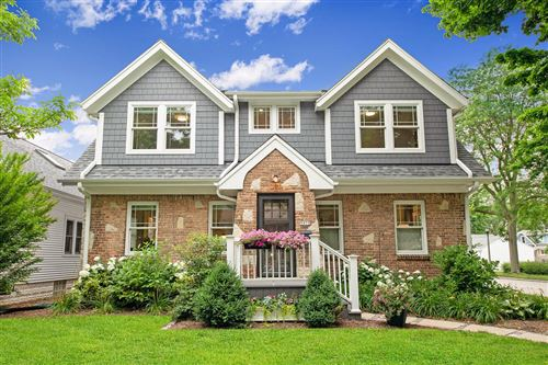 Photo of 5075 N Elkhart Ave, Whitefish Bay, WI 53217 (MLS # 1750043)