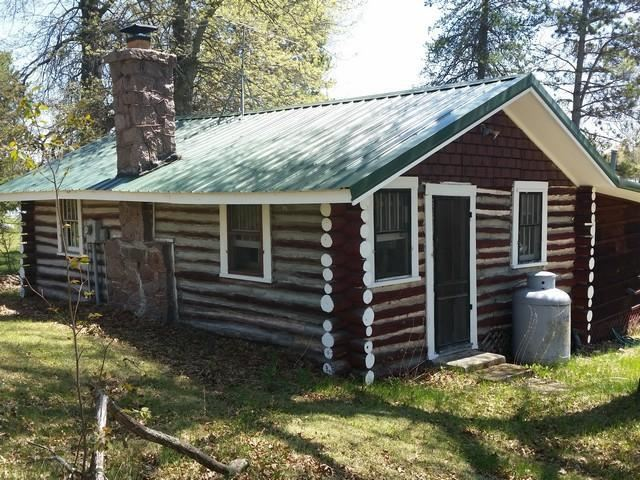 13910 Ranch Lake Dr, Pound, WI 54161 - MLS#: 1584043