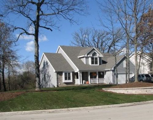 Photo of 1156 90th St, Mount Pleasant, WI 53406 (MLS # 1677044)