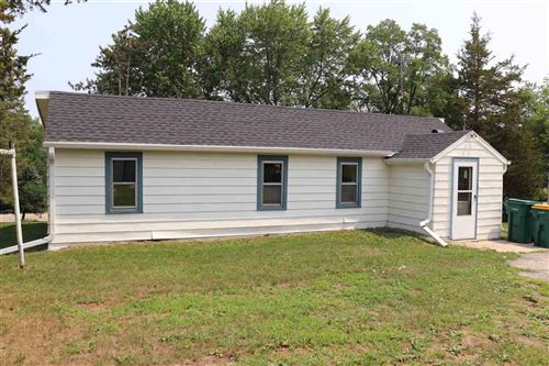 Photo of 3810 S County Road D, Janesville, WI 53548 (MLS # 1915046)