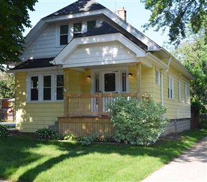 Photo of 927 S 96TH ST, West Allis, WI 53214 (MLS # 1648047)