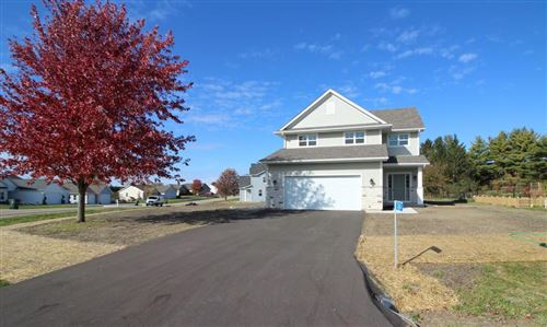 Photo of 326 W Hunt Ave, Twin Lakes, WI 53181 (MLS # 1653048)