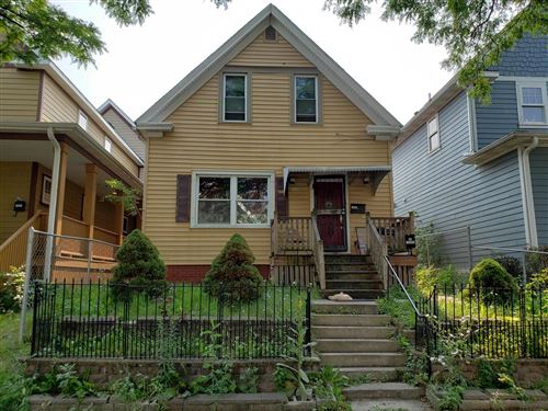 Photo of 1930-1930A N 39th St, Milwaukee, WI 53208 (MLS # 1754048)