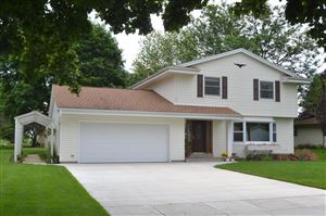Photo of 2007 Emery St, East Troy, WI 53120 (MLS # 1644050)