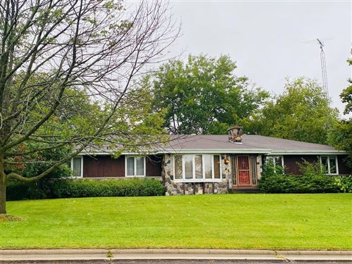 Photo of W6151 Highland Ave, Fort Atkinson, WI 53538 (MLS # 1709050)