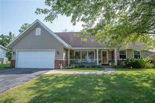 Photo of 3011 Stonebridge Dr, Racine, WI 53404 (MLS # 1711050)