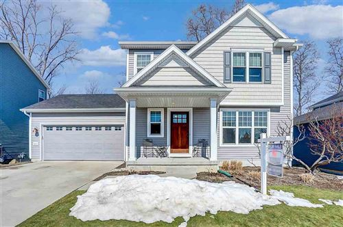 Photo of 6032 Big Dipper Dr, Madison, WI 53718 (MLS # 1903050)