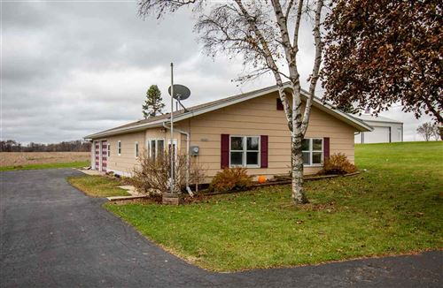 Photo of W2251 County Road Y, Lomira, WI 53048 (MLS # 1897051)