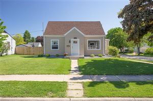 Photo of 1333 Marion Ave, South Milwaukee, WI 53172 (MLS # 1644053)