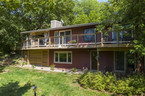Photo of N7706 E Lakeshore Dr, Whitewater, WI 53190 (MLS # 1751053)