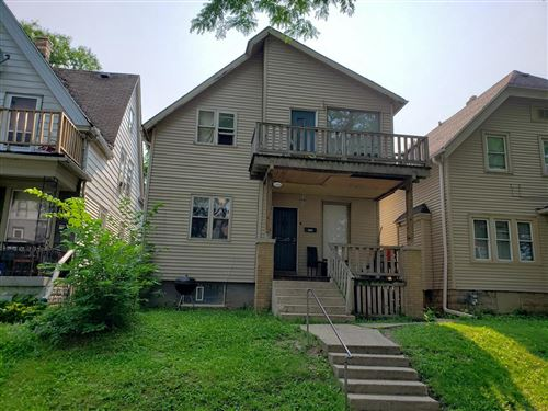 Photo of 2164-2164A N 37th St, Milwaukee, WI 53208 (MLS # 1754053)