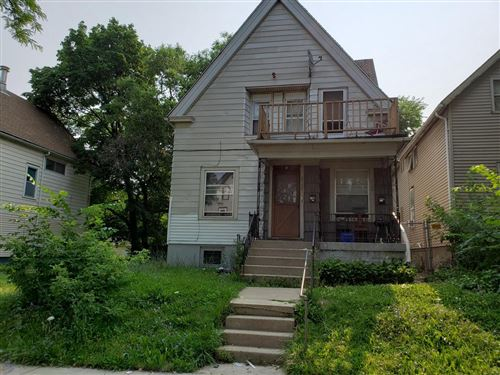 Photo of 2168-2168A N 37th St, Milwaukee, WI 53208 (MLS # 1754054)
