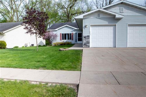 Photo of 640 Riverview Ct, Jefferson, WI 53549 (MLS # 1884054)