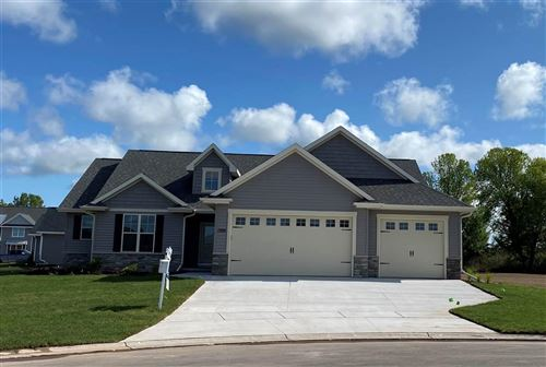 Photo of 1769 MEADOWLAND COURT, Green Bay, WI 54311 (MLS # 50214054)