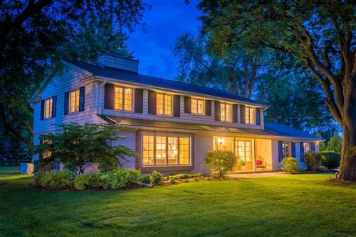 Photo of 13425 Marquette Ave, Elm Grove, WI 53122 (MLS # 1696055)