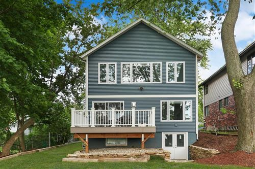 Photo of 6628 Channel Rd, Waterford, WI 53185 (MLS # 1750055)