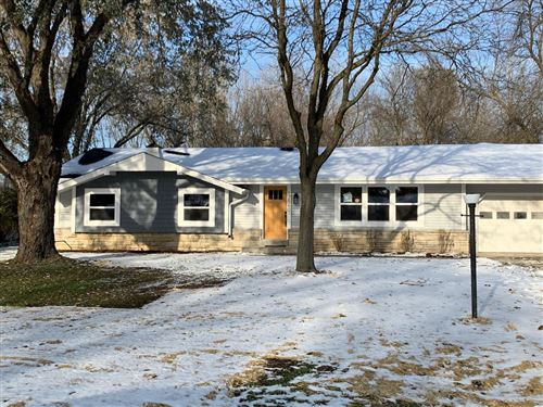 Photo of 12560 Cardinal Crest Dr, Brookfield, WI 53005 (MLS # 1668057)