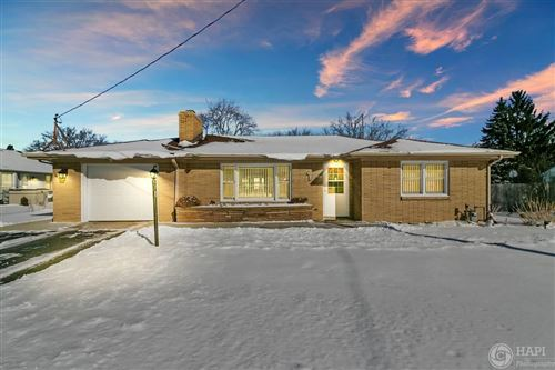 Photo of 4416 Durand Ave, Mount Pleasant, WI 53405 (MLS # 1677058)
