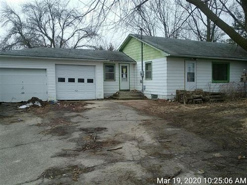 Photo of N10207 County Road V, Mayville, WI 53050 (MLS # 1684058)