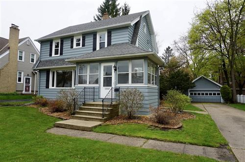 Photo of 10842 W Parnell Ave, Hales Corners, WI 53130 (MLS # 1689058)