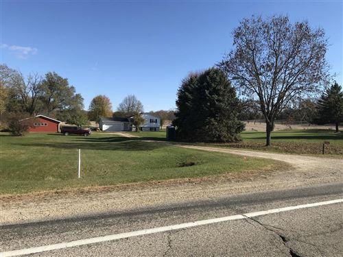 Photo of N3946 County Road N, Jefferson, WI 53549 (MLS # 1717059)