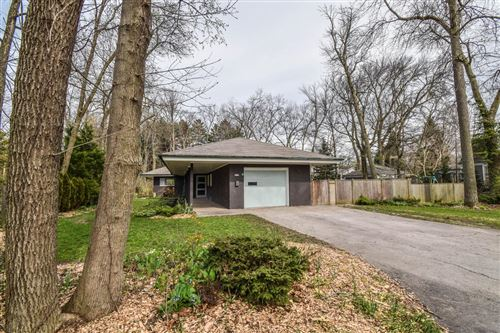 Photo of 6430 N Santa Monica BLVD, Fox Point, WI 53217 (MLS # 1689060)