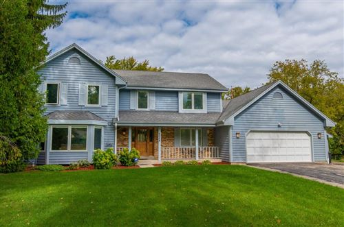 Photo of 8688 N Point Dr, Fox Point, WI 53217 (MLS # 1714060)