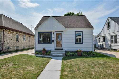 Photo of 2323 S 97th St, West Allis, WI 53227 (MLS # 1754060)