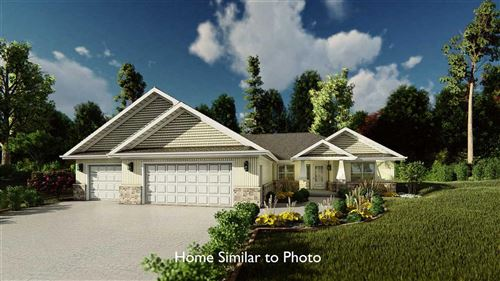 Photo of 2061 BUCKTHORN TRAIL, Green Bay, WI 54304 (MLS # 50214060)