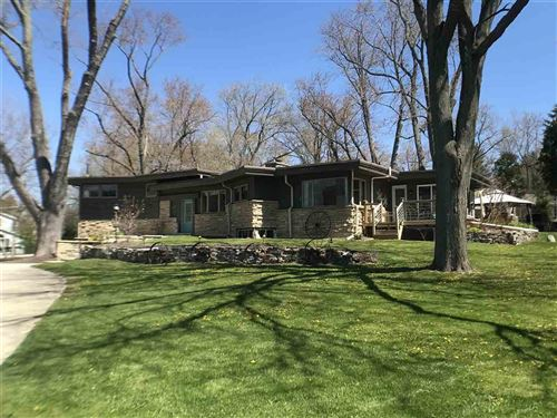 Photo of 11310 N MEADOWBROOK DRIVE, Mequon, WI 53097 (MLS # 50219060)