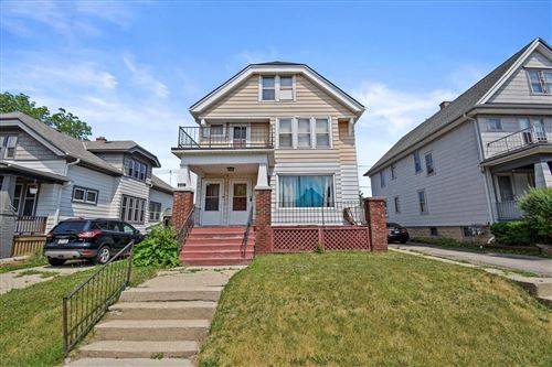 Photo of 1418 S 56th St, West Milwaukee, WI 53214 (MLS # 1746061)