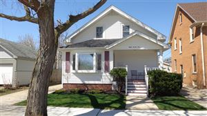Photo of 824 Cleveland Ave, Racine, WI 53405 (MLS # 1638062)