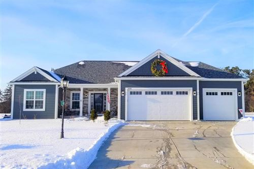 Photo of 35430 Mineral Springs Blvd, Summit, WI 53066 (MLS # 1660062)